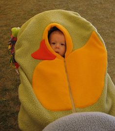 Duck Baby Car Seat Cover by kathykoveleski on Etsy, $64.00 if i do have a kid...he WILL have this!
