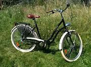 beautifully restored hercules ladies bike - Google Search
