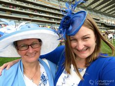 How to survive Ladies Day at Royal Ascot