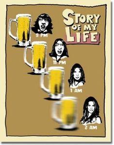 The evolution  #beermeme #beerhumor