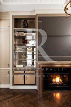 Ferris Rafauli | Architecture by Ferris Rafauli -stunning floors