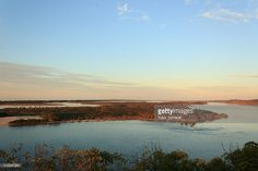 Lakes Entrance in Dawn with Pastel Coloured  Sky #travel #landscape #nature