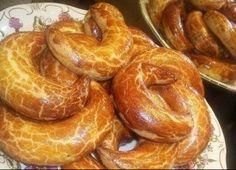 Pozsonyi kifli   Gasztroangyal Hungarian Cuisine, Hungarian Recipes, Hungarian Food, Romanian Food, No Bake Cake, Nutella, Baked Goods, Main Dishes, Sausage