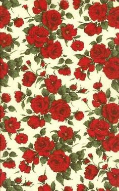 !!!Red Roses!!! | Image via We Heart it
