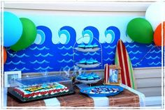 Phineas & Ferb Birthday Party - Kara's Party Ideas - The Place for All Things Party