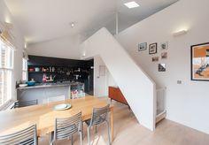 Highbury Hill London N5 | The Modern House