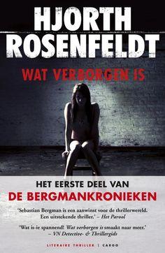 Uitstekend thrillerdebuut van Michael Hjorth en Hans Rosenfeldt, dat direct de Zweedse bestsellerlijsten veroverde. Ook verfilmd.