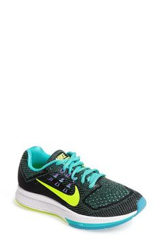 the latest c7b5e 2d2b4 Nike  Air Zoom Structure 18  Running Shoe (Women) available at  Nordstrom