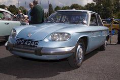 Panhard 24 ct: 1963