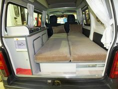 Suzuki Carry Camper | Flickr - Photo Sharing!