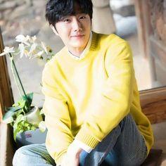Asian Actors, Korean Actors, Korean Dramas, Jung Ji Woo, Cinderella And Four Knights, Actor Photo, Flower Boys, Beautiful Smile, Asian Boys
