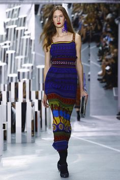 Mary's Greece, the Ancient Greece of Gods and mythology. A mastery of eye-popping prints: mysteriously magical and dramatic in their amalgamation of geometric shapes which appeared to be neve...