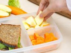 Back to school: lunchbox ideas for 30 days with no repeats!  Great ideas on lunches your kids will actually eat  Via designedforkids.co.uk