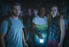 Under the Dome Season 3 FINALLY premieres June 25th!