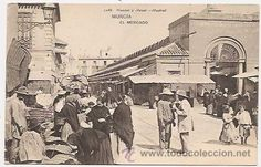 Murcia. Hauser y Menet. Dorso sin dividir (Postales - España - Murcia Antigua (hasta 1.939))