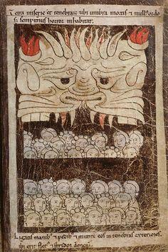 Amiens - BM - ms.0108, f. 255. Bible. Pamplona, 1197.