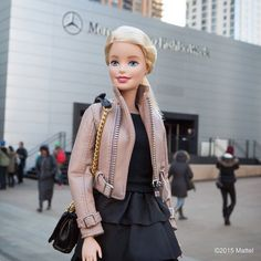 BarbieStyle