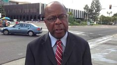Leo Terrell speaks on Day 9 of the court proceedings surrounding the beating of Kelly Thomas. The defense continues their defense of Ramos and Cucinelli, two. Beats, Leo, People, Lion, People Illustration, Folk
