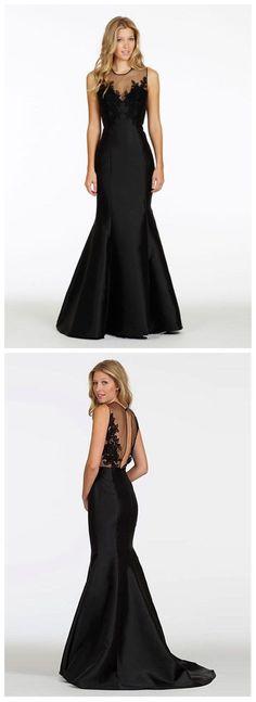 Black Dress for Wedding Party - How to Dress for A Wedding Check more at http://svesty.com/black-dress-for-wedding-party/