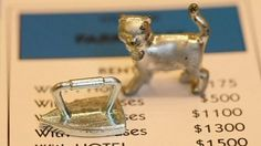 """Following a one month online poll, a Cat will replace the Iron in the iconic game of Monopoly, released by the Parker Brothers in 1935. Hasbro's Jonathan Berkowitz said """"I think there were a lot of cat lovers in the world that reached out""""."""