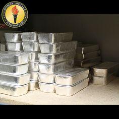 100 Oz Silver bars for sale - 100 Troy weight Bullion - Money Metals Exchange LLC Bullion Coins, Silver Bullion, Buy Edibles Online, Valuable Coins, Mo Money, Coin Prices, Silver Bars, Silver Coins, Precious Metals