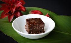 Cacao Coconut Rough (Recipe)