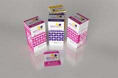 Tea Package & Identity Design on Behance