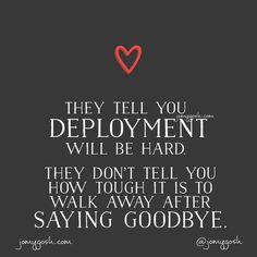 Jo, My Gosh. You're a military spouse or significant other looking for support for our crazy beautiful, messy. Deployment Quotes, Military Deployment, Military Mom, Military Party, Military Homecoming, Military Veterans, Military Style, Marines Girlfriend, Navy Girlfriend Quotes