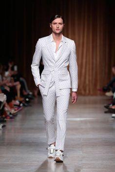 MIGUEL VIEIRA Spring Summer Primavera Verano 2015 - Lisboa Moda - #Menswear #Trends #Tendencias #Moda Hombre
