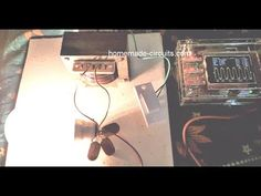 5x amplificatore di potenza TIP120 Darlington NPN transistor TO-220