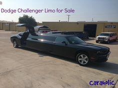 Dodge Challenger on sale starting at $30,000