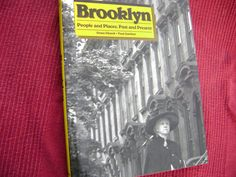 BROOKLYN People Places Past and Present by Grace by ArtandBookShop, $12.00