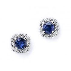 Diamond Jewellery - diamond earrings