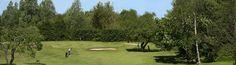 Blackley Golf Club, Victoria Avenue East, Blackley, Manchester