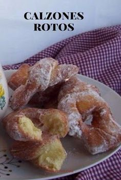 Baking Recipes, Cake Recipes, Dessert Recipes, Desserts, Mexican Sweet Breads, Chilean Recipes, Pan Dulce, Bread And Pastries, Caribbean Recipes