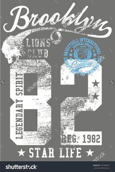 New York basketball college style graphic design vector art Free Vector Graphics, Vector Art, College Fashion, College Style, New York Basketball, Logo Design, Graphic Design, Denim Jeans Men, Art Pictures
