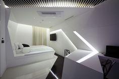 Awesome 67 Futuristic Bedroom Interior Ideas https://modernhousemagz.com/67-futuristic-bedroom-interior-ideas/