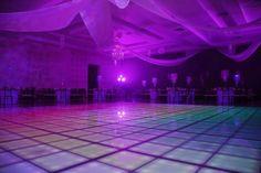 Resultado de imagen para pista de baile iluminada 3d