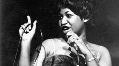 Aretha Franklin: Ein bisschen R-E-S-P-E-C-T