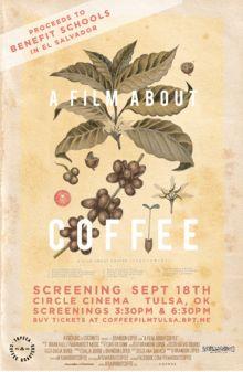 A Film About Coffee Tulsa, OK