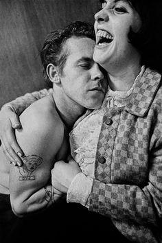 Anders Petersen. Photo Poche
