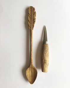 Now is this one available in my etsy shop🙌🏼 - [ ]  #autumn #spooncarving #carving #spoon #craft #nordic #woodworking #woodcarving #sloyd #slöjd #hantverk #handmade #folkcreative #woodart #art #design #woodenspoon #natur #feelfreefeed #höst #bushcraft #nature #craft #craftsposure #rtistic_feature #livethelittlethins #morakniv #arts_help #home #instagram #etsy