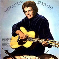 merle haggard album ITS ALL IN THE MOVIES -