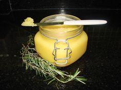 Como fazer Manteiga Ghee (e porque ela é mais saudável)