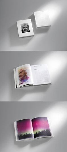 Zumtobel Group Annual Report 2013-2014 by Snohetta