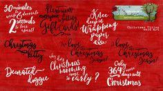 Christmas Titles 3