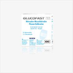 Glucofast® duo Glukose-Messelektroden  2x50 Stück Passend für das Glucofast® duo Harnsäure- und Glukose-Messsystem. Cards Against Humanity, Gout, Blood Sugar