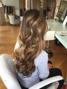 LOVE (apply with my hair color instead?) (dimen...
