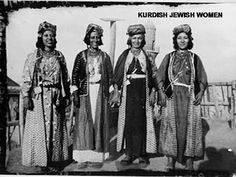 Mujeres judías del Kurdistán. Jewish Music, Mitochondrial Dna, In Another Life, Kurdistan, Judaism, North Africa, Art And Architecture, Illusions, Culture