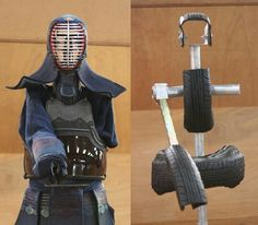 kendo dummy project